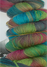 Cat Priut Hand Dye Collection