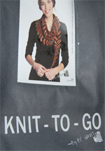 Knit To Go