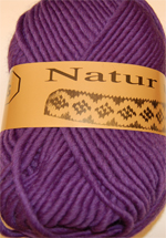 Natur uld