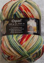 Opalgarn