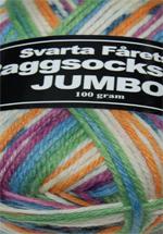 Jumbo Raggsocksgarn